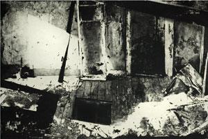 "Edenwald North Wall (1996, 22x34"", 29x40"")"