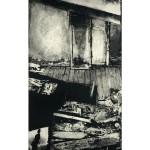 """Untitled Edenwald Site (1996, 40x18"""", 47x24"""")"""