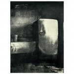 """Nothing at All (2008, 12x16"""", 18x23"""")"""