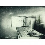 """#7 Untitled from the suite Impressions (1998, 7x10"""", 14x17"""")"""