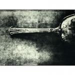 "Wander and Vanish (2007, 9x13"", 16x19"")"