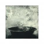 """Bowl Site 2 (1999, 16x16"""", 23x22"""")"""