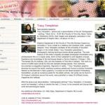 Zaklad Grafiki Screenshot Featuring Tracy Templeton